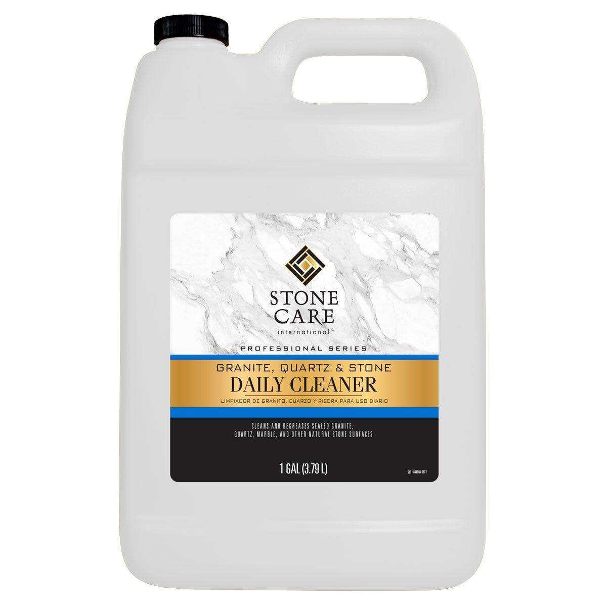 Granite, Quartz & Stone Daily Cleaner Gallon