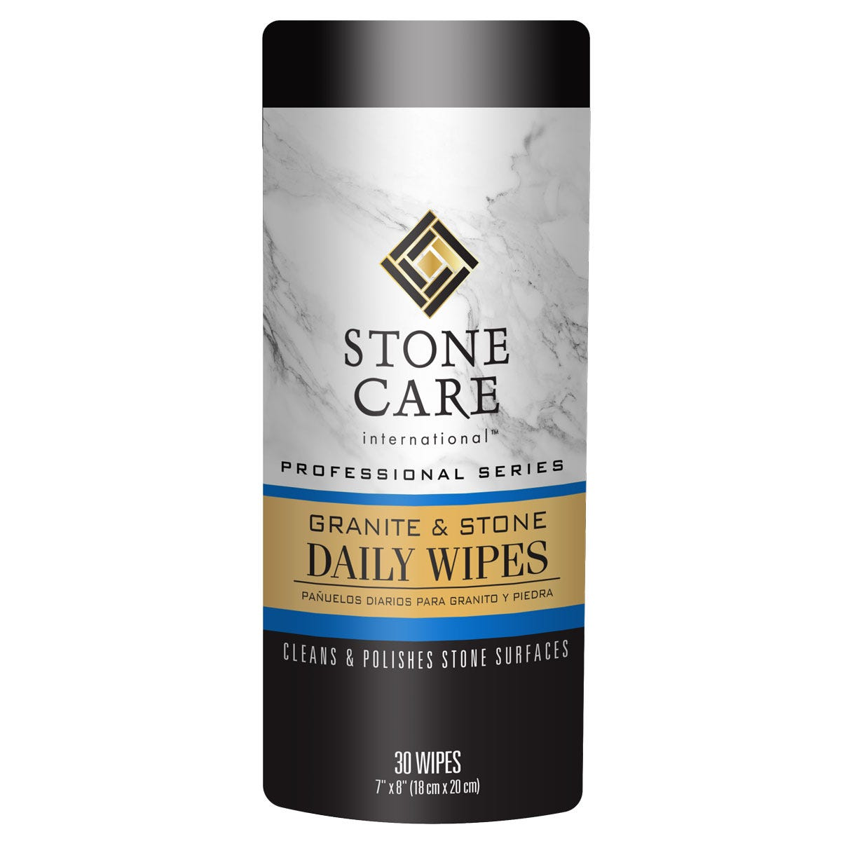 SCI Granite & Stone Daily Wipes