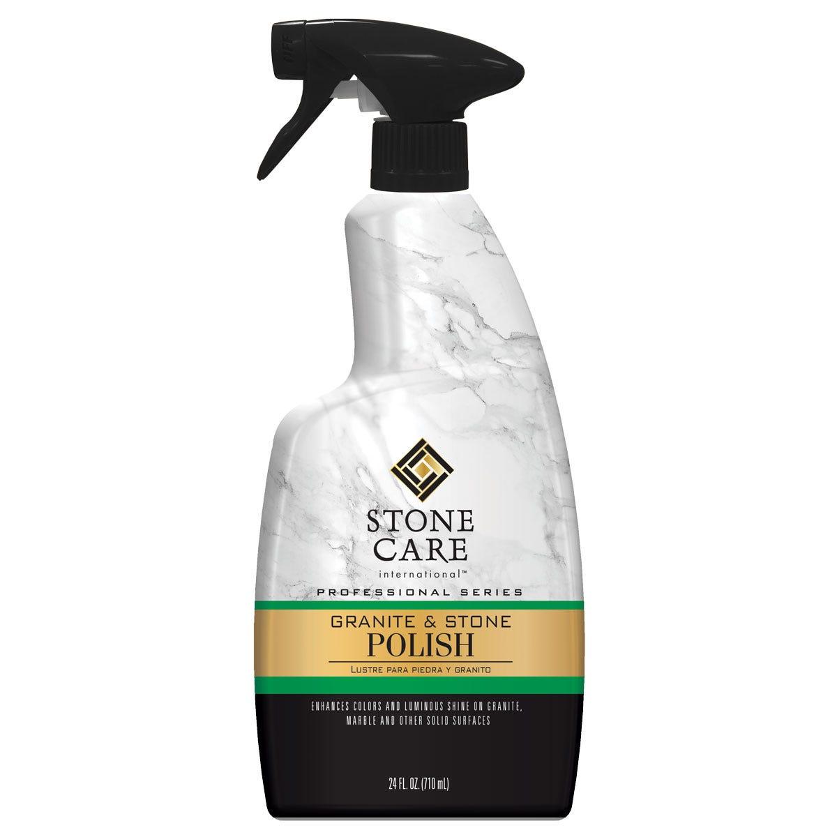 SCI Granite & Stone Polish