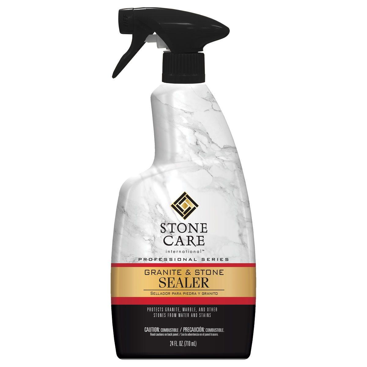 Granite Sealer Spray