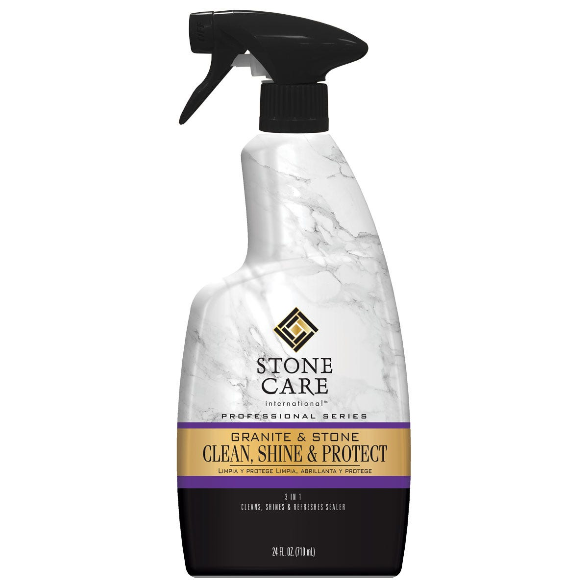 Granite & Stone Clean, Shine & Protect