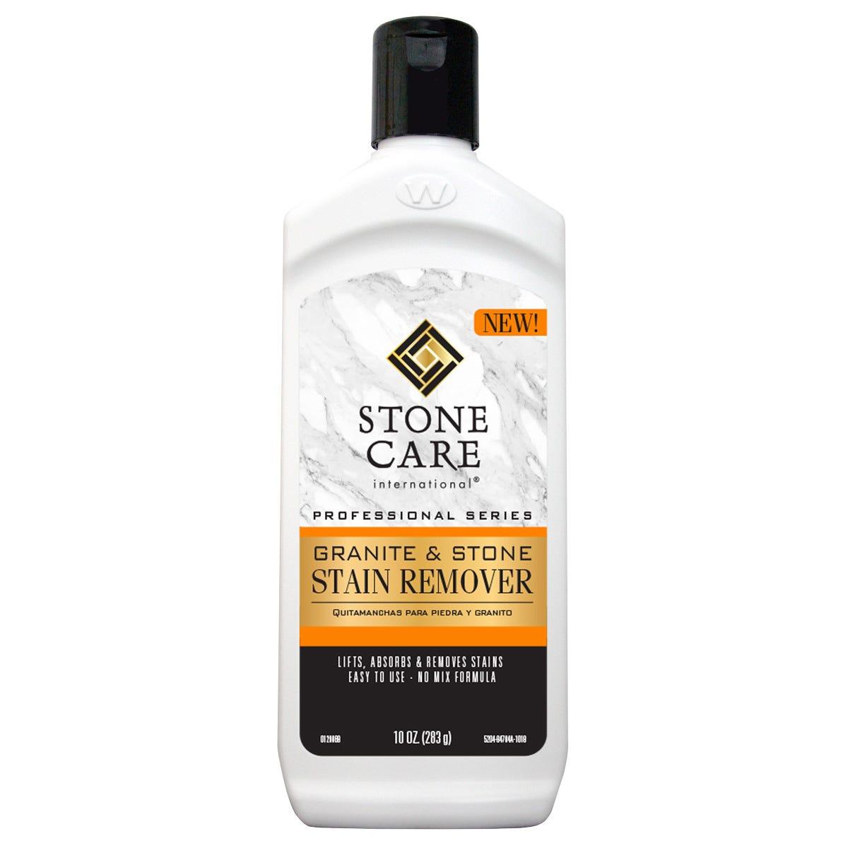 Granite Stain Remover